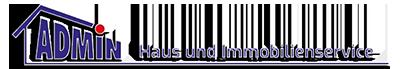 Admin Hausverwaltung Logo